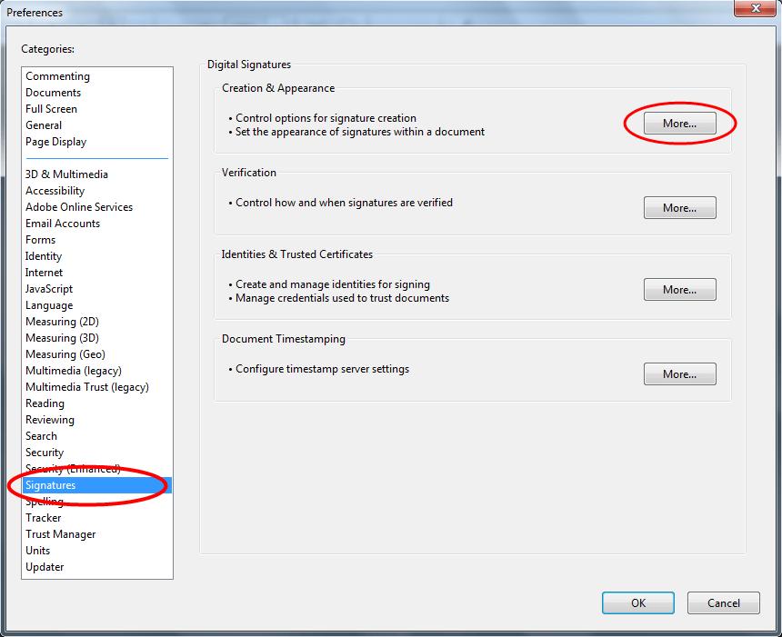 Setari Adobe Reader XI reducere dimensiuni document confirmare